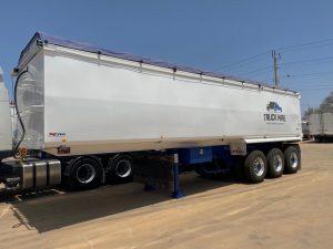 Mildura Truck and Trailer Hire | Johnson's Truck & Coach Service