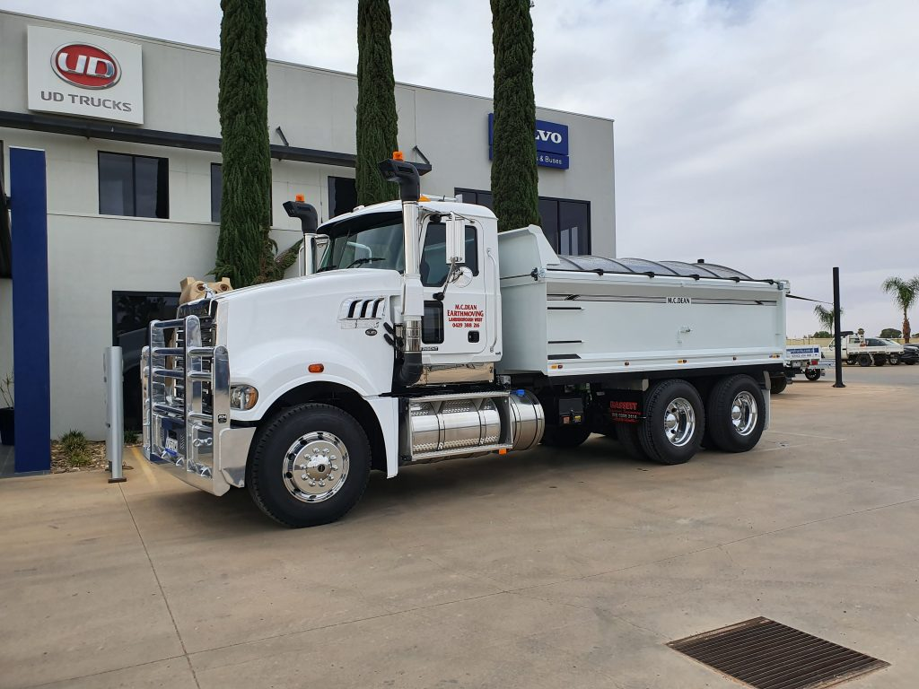 Truck and Trailer Sales for Sale | Johnson's Truck Centre Mildura
