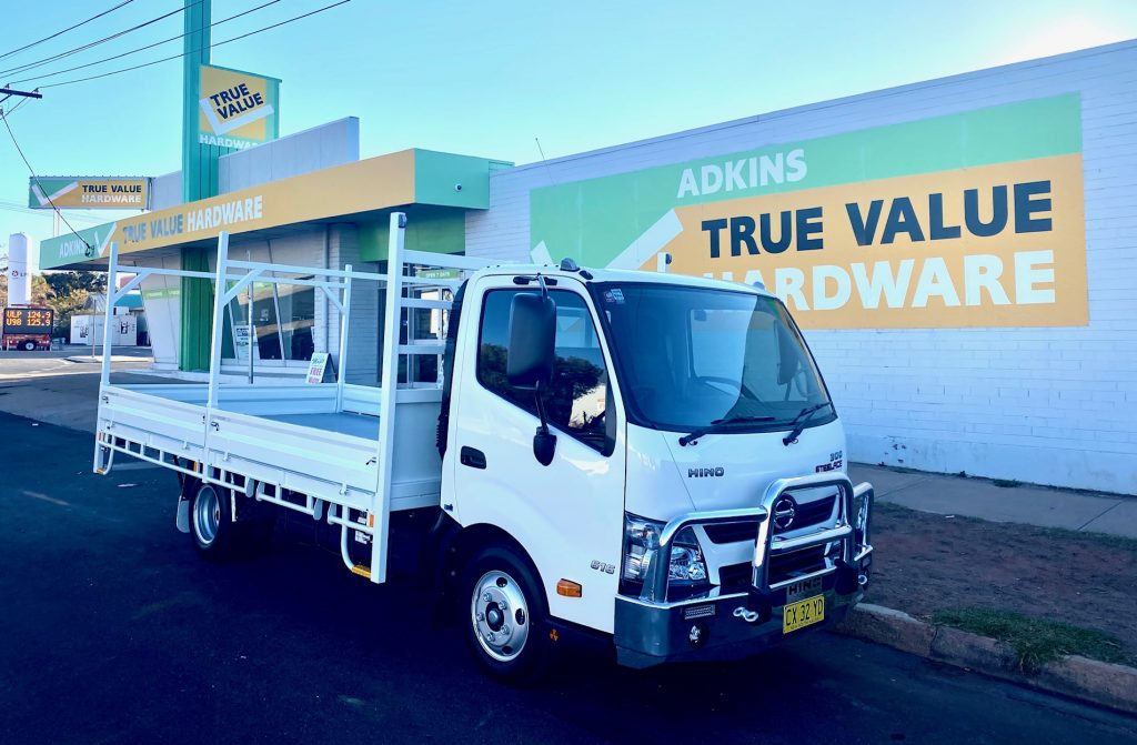 Truck and Trailer Sales | Johnson's Truck Centre Mildura