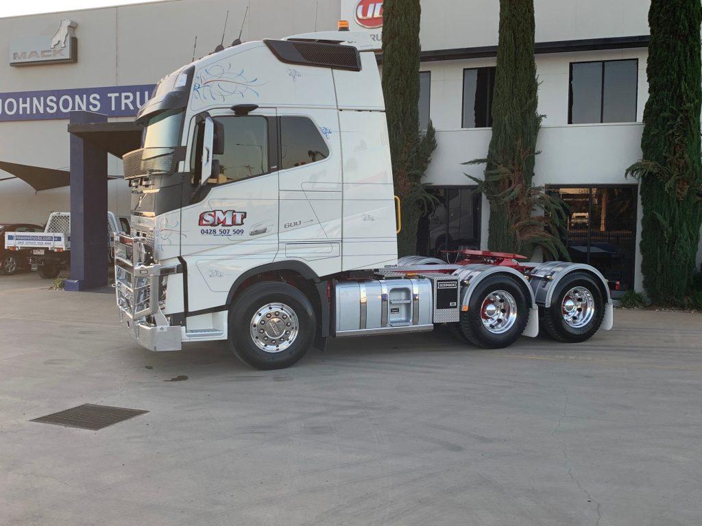 Mildura Truck Sales | Johnson's Truck Centre Mildura